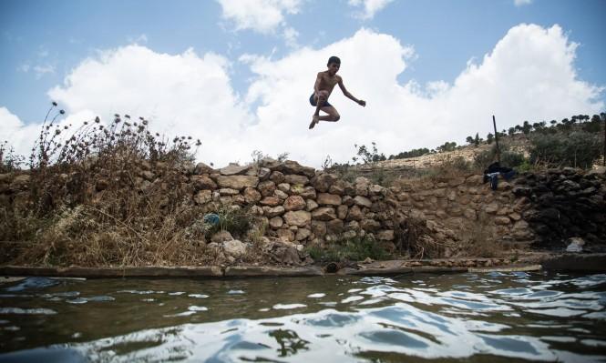 دورة في حيفا: خطوة أولى في التصوير الفوتوغرافي