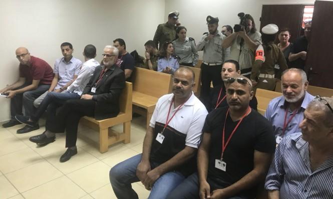 مجزرة كفر قاسم... محاضر جلسات محكمة الجنود القتلة سرية لغاية اليوم