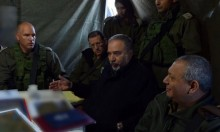 """إسرائيل تواصل التلويح بالقوة العسكرية و""""بحرب مختلفة"""""""