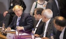 مسؤول إيراني يُهدد بزيادة تخصيباليورانيوم