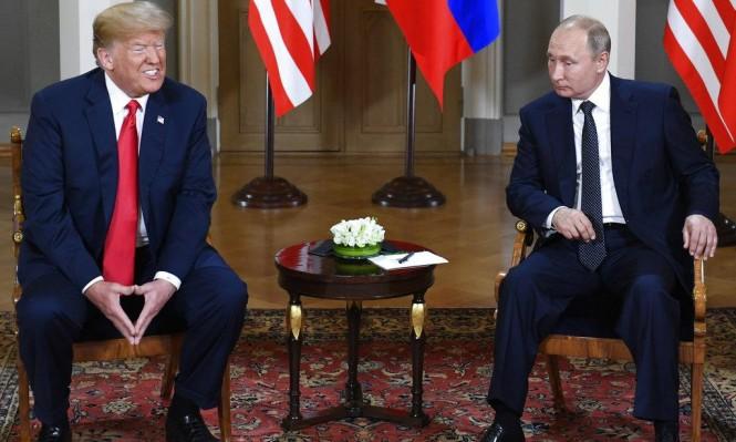 تحليلات إسرائيلية | صفقة ترامب وبوتين: سورية مقابل أوكرانيا