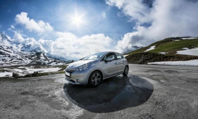 سوق السيارات الأوروبية بوتيرة نمو متصاعدة