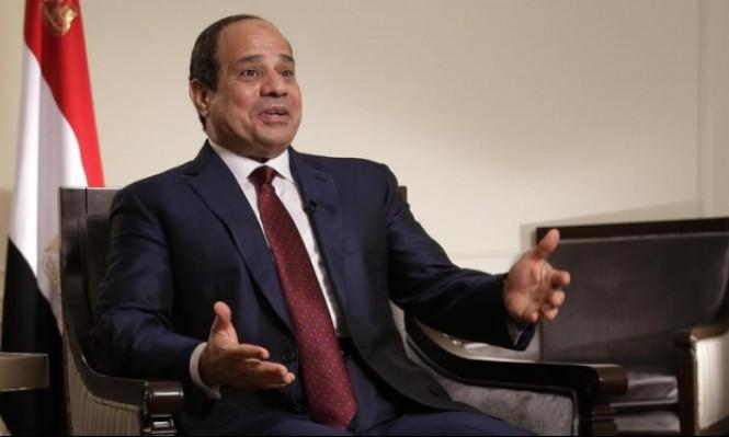 مصر: المصادقة على قانون يحصن قيادة الجيش من الملاحقة القضائية