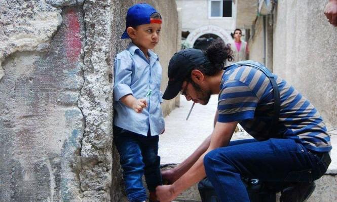 نيراز ليس الأخير: دمشق تخفي الأدلة على جرائم الحرب