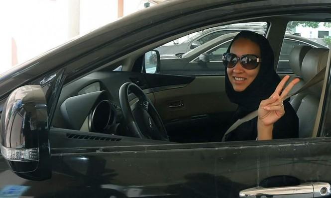 السعودية ستسمح للنساء بقيادة الطائرات!