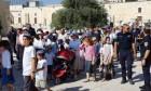مئات المستوطنين يقتحمون الأقصى قبيل ذكرى