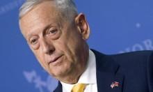 وزير الدفاع الأميركي على استعداد لمحادثات مع نظيره الروسي
