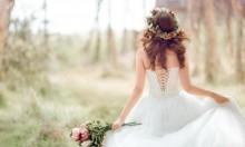 العروس وفساتين الرحمة