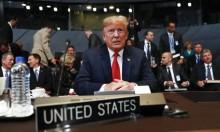 ترامب طلب لقاء روحاني 8 مرات قبيل الانسحاب من الاتفاق النووي