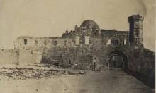 التاريخ الاجتماعي لغزة... جديد مؤسسة الدراسات الفلسطينية