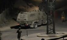 الاحتلال يعتقل 12 فلسطينيا بالضفة ويخطر بهدم منازل