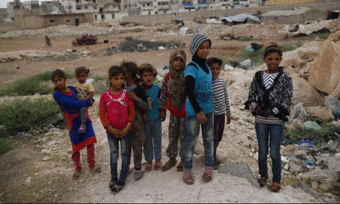 سورية: مقتل 12 شخصا على الأقل في قصف مدينة نوى