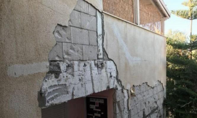 إسرائيل ليست جاهزة لزلزال ويتوقع مصرع 7000 شخص