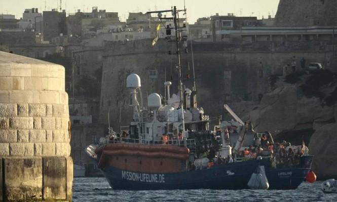 ألمانيا تمنع طلب اللجوء من المغرب العربي