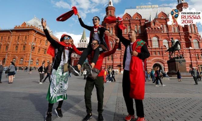 هل ساهم المونديال في تحسين الاقتصاد الروسي؟