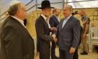 نتنياهو هدد بحل الحكومة بحال عدم تغيير مكانة اللغة العربية