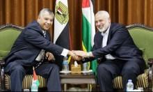 حماس تبلغ المخابرات المصرية موافقتها على ورقة المصالحة