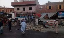 حوادث مصر: مصر 12 وإصابة 28 في انقلاب شاحنة