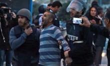 """النقب: آخر معتقلي مظاهرة الغضب ضد """"برافر"""" ينال حريته"""