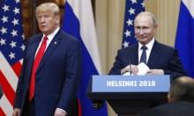 """أميركا: """"روسيا تدخلت بالانتخابات ولا تنسيق معها في سورية"""""""