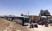 تهجير 6900 شخص من الفوعة وكفريا باتفاق روسي تركي