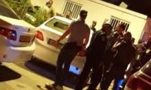 اللد: الشرطة تقتحم عرسًا وتعتدي على المتواجدين فيه