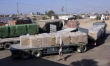خلافات بين الحكومة والجيش بإسرائيل حول بالونات غزة