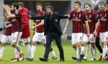 إلغاءُ استبعاد نادي ميلان من الدوري الأوروبي