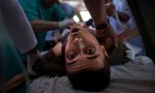 غزة: 4 شهداء ومقتل جندي إسرائيلي برصاص قناصة