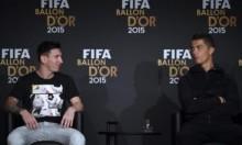 محمد صلاح يُنافس رونالدو وميسي على الكرة الذهبية