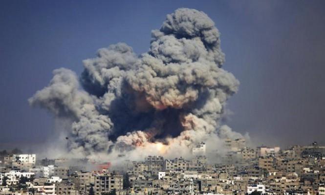 غزة: شهيدان في قصفٍ إسرائيلي شرق خانيونس