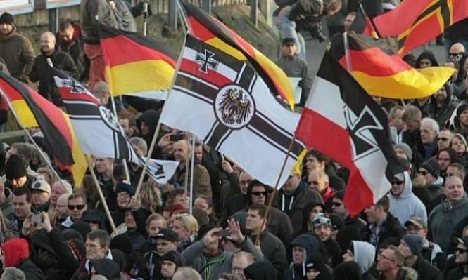 أزمةُ الحكومة الألمانية