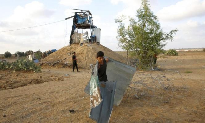 مبعوث الأمم المتّحدة: يجب الابتعاد عن حافة الهاوية بغزة... وليبرمان يهدد