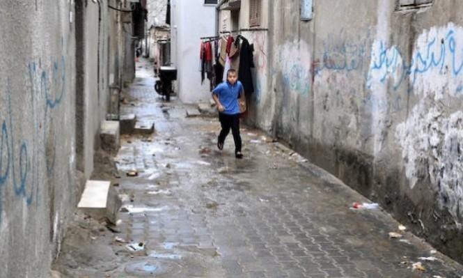 فتحُ باب التسجيل للنازحين الفلسطينيين الذين يرغبون بالعودة لسورية