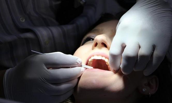 طريقة حديثة للتبييض دون الإضرار بمبنى مينا الأسنان