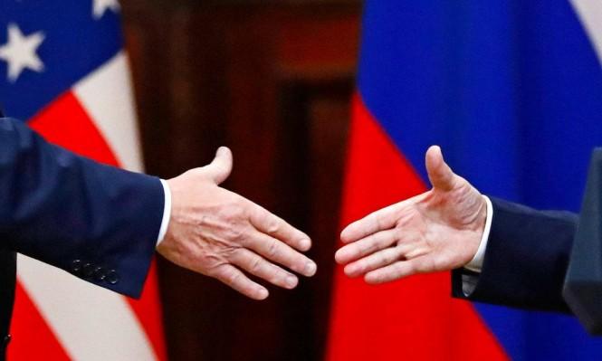 قمة هلسنكي: بوتين قدم عرضًا بشأن أوكرانيا وطلب التحقيق مع أميركيين