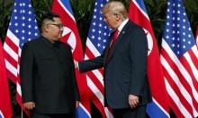 دعوة أميركية لتطبيق العقوبات على بيونغ يانغ لحين نزع النووي