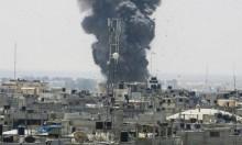 إسرائيل تضربُ التهدئة: مدفعية الاحتلال تقصف موقعًا في غزة