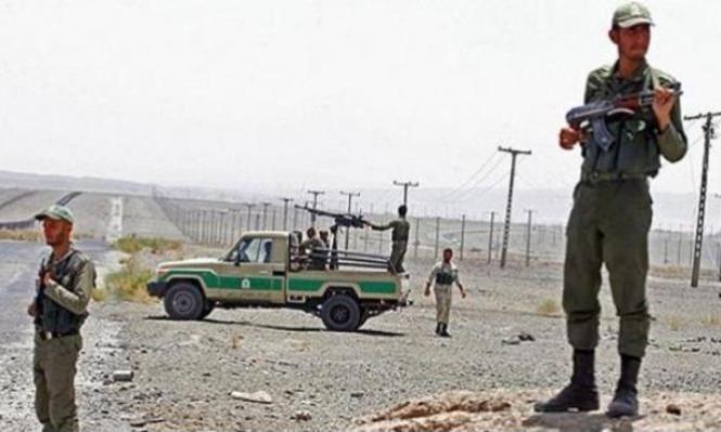 إيران: مقتل 11 جنديًا في اشتباكات مع مسلحين