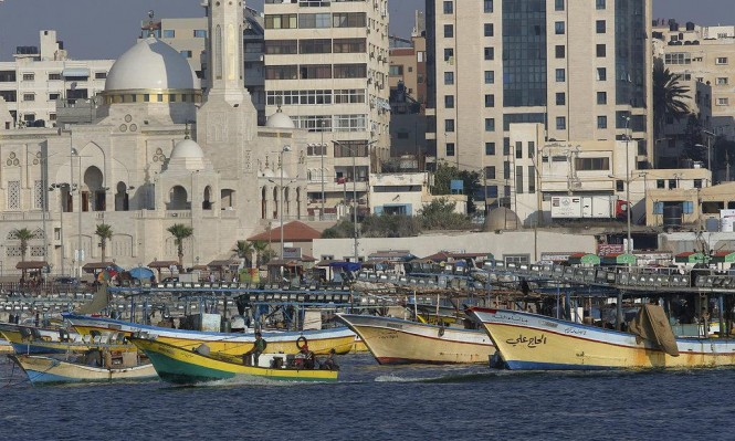 غزّة: تسهيلات لضمان التهدئة؟