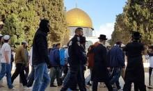 تقديمُ مذكرة احتجاج أردنيّة ضد انتهاكات الأقصى