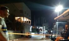 إلقاء قنابل في كفر ياسيف وإطلاق نار بساجور
