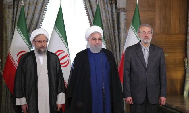 """روحاني يحذر أميركا و""""يغازل"""" السعودية والإمارات"""