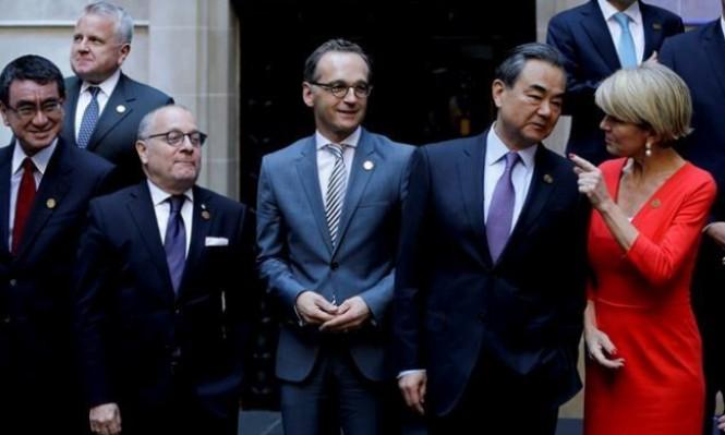 مجموعة العشرين تدعو لحوارٍ أوسع بخصوص التوترات التجارية