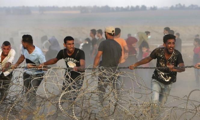 """الأجهزة الأمنية الإسرائيلية توصي بالتخفيف عن غزة لتثبيت """"التهدئة"""""""