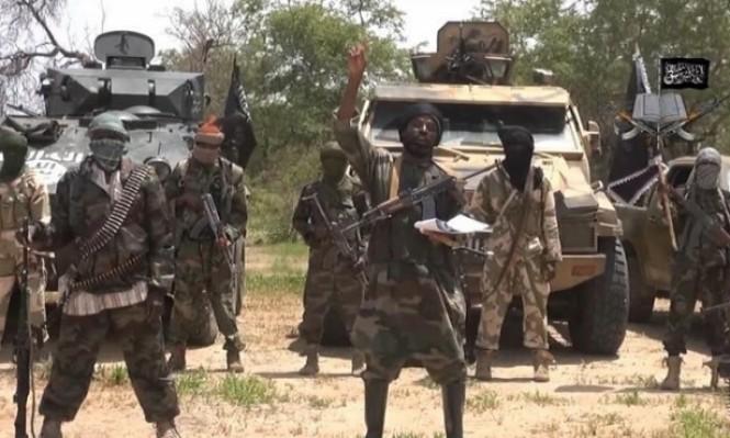 """18 قتيلا بهجوم  مسلح لـ""""بوكو حرام"""" في تشاد"""