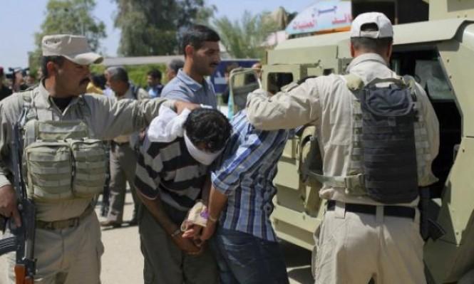 العراق: الأجهزة الأمنية تعترف بمعتقل غير رسمي بالموصل