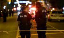 كندا: قتيلان و 13 جريحا في هجوم مسلح
