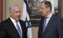 وفد روسي يلتقي نتنياهو على وقع التفاهمات حول سورية