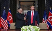 """ترامب """"ليس غاضبًا"""" من تأخُّر تنفيذ الاتفاق مع كوريا الشمالية"""
